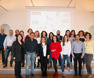 Encuentro Empresarial PalmaActiva