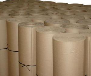 Bocinas de papel
