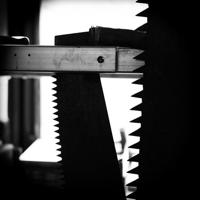 Ventajas de la carpintería metálica