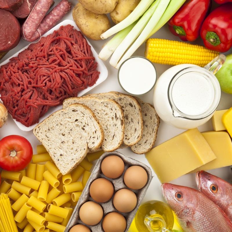 Asesoramiento nutricional: Servicios de Farmacia Latasa Barros