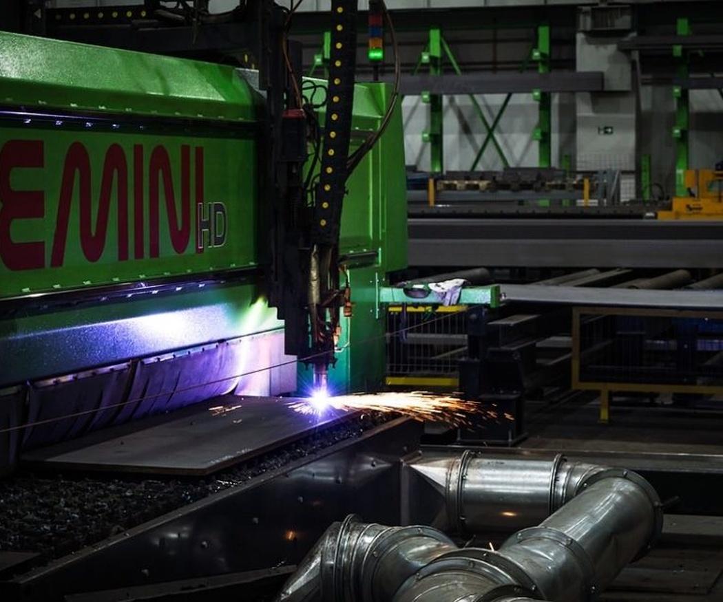 Algunas ventajas de trabajar con maquinaria CNC