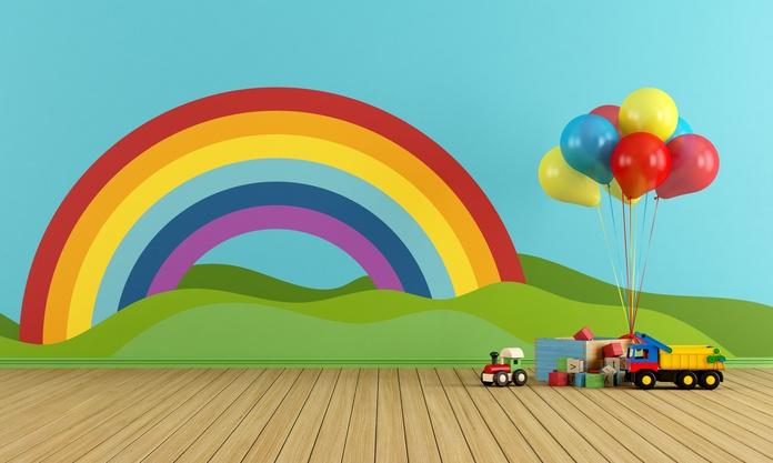 Escuela infantil: Escuela y servicios de A Gatas