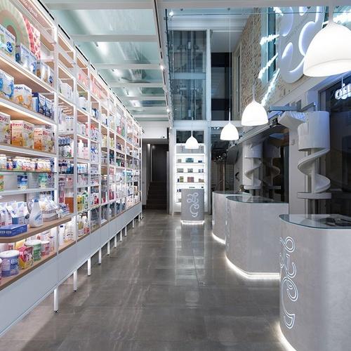 Servicios farmacéuticos Burriana