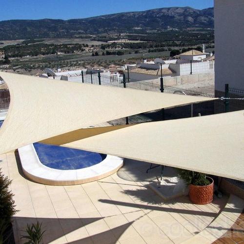 Toldos y persianas Murcia Toldos Monreal