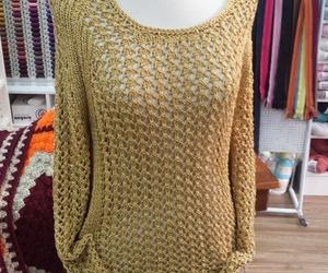 Moda en prendas de lana para mujer en Madrid