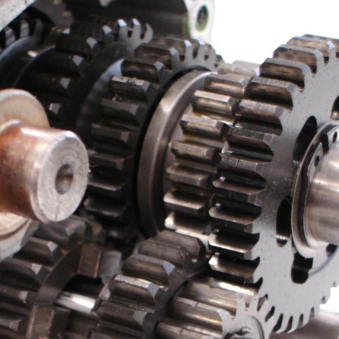 ¿Necesitas una máquina a medida para tu proceso industrial?