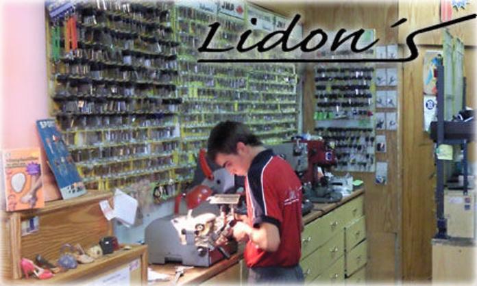 Cerrajeros: Servicios de Cerrajeros Lidon's