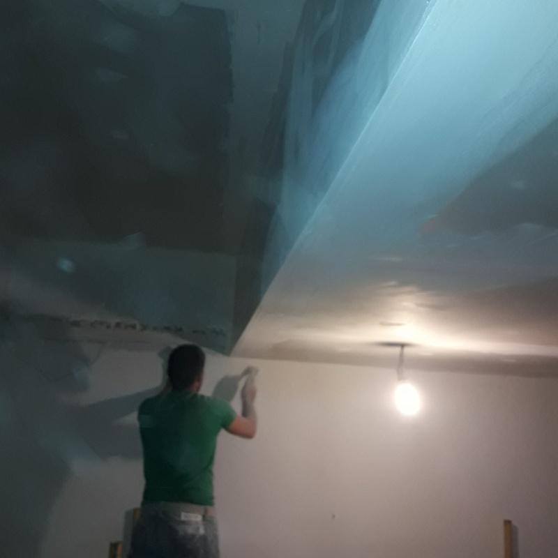 Tabiqueria pladur aislamientos termicos y acusticos: Servicios de Canaltom