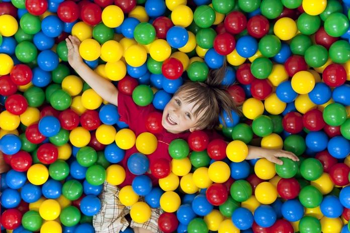 Ven a jugar con nosotros: Servicios de Kboom Playland
