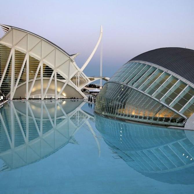 La mejor época para visitar Valencia