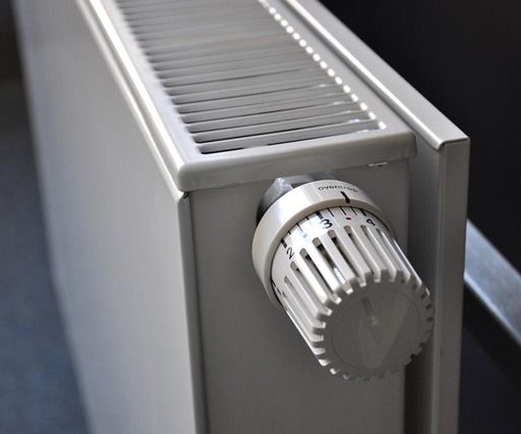Qué tipos de calefacción puedes encontrar