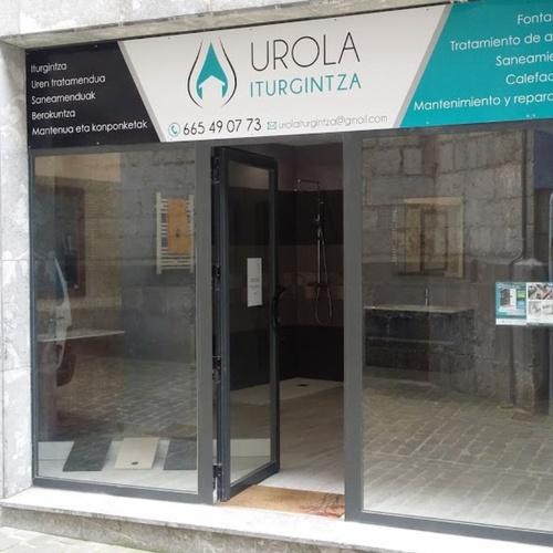 Empresa especializada en gas, calefacción y fontanería en Zestoa