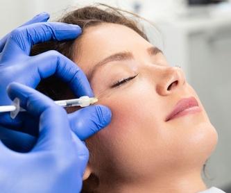 Tratamiento de lesiones dermatológicas: Servicios de Dr. José Antonio Rodríguez Esteban