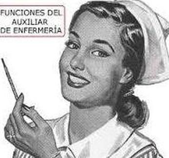 T.C. AUXILIARES DE ENFERMERÍA: TÍTULO OFICIAL