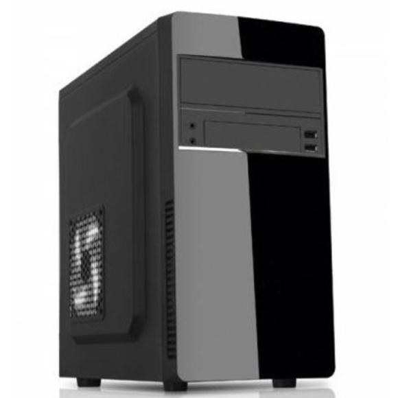 B-MOVE Caja Micro ATX Vega + Fte 500w : Productos y Servicios de Stylepc