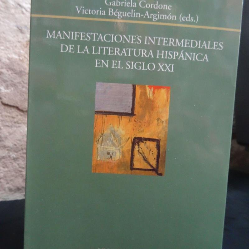 Manifestaciones intermediales de la Literatura Hispánica en el siglo XXI: SECCIONES de Librería Nueva Plaza Universitaria