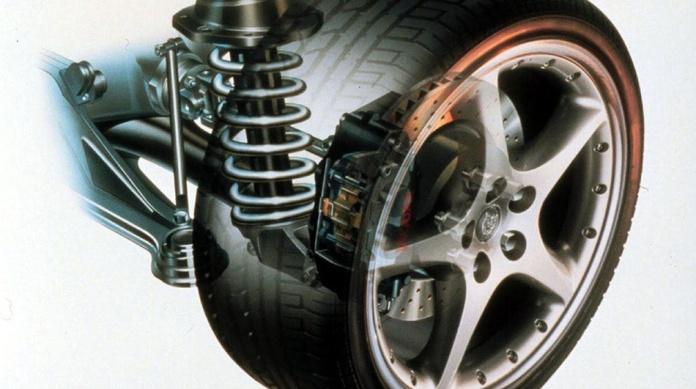 La importancia de tener en tu vehículo un buen mantenimiento en el sistema de suspensión.