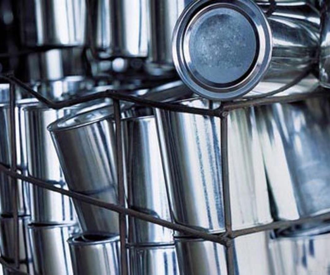 La importancia del reciclaje del aluminio