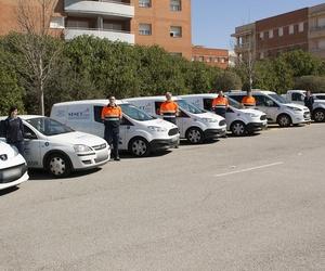 Equipo de profesionales especializados en técnicas de control de plagas en Tarragona