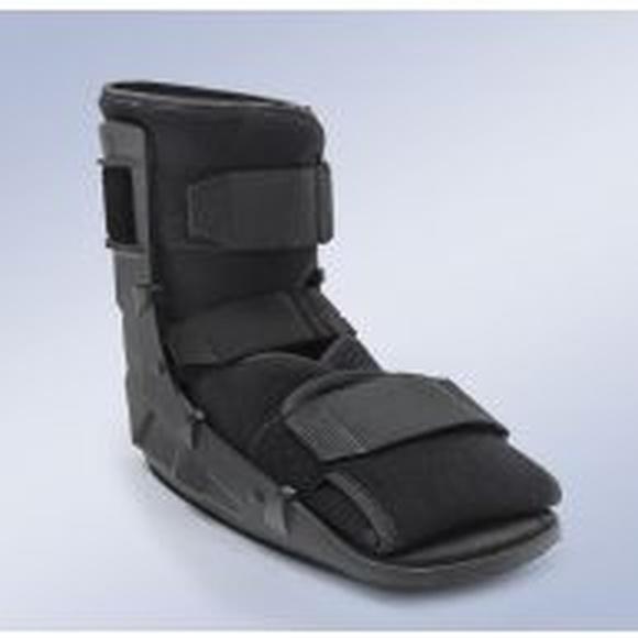 Walker fijo corto: Productos y servicios   de Ortopedia