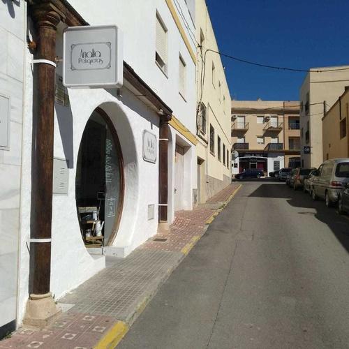 Peluquería unisex en Tarifa - Analia Peluqueras
