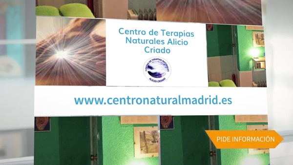 Centro de masajes en Madrid centro - Centro de Terapias Naturales Alicio Criado