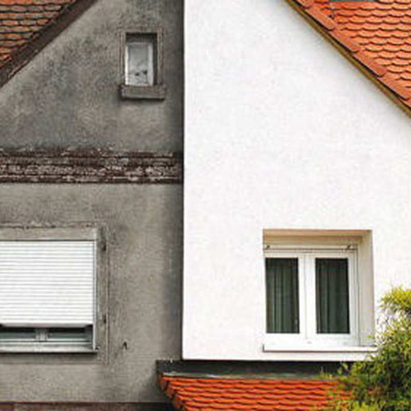 Sellado de edificios: Servicios de Sellados y Aplicaciones Intecnia S.L.