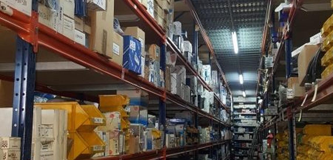 Recambios de vehículos industriales en Jaén a tu rápida disposición en nuestros almacenes