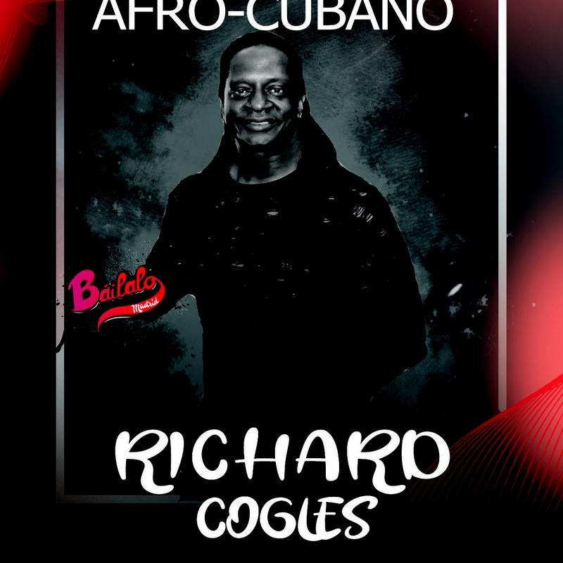 Afrocubano: Clases de Baile de Báilalo Madrid