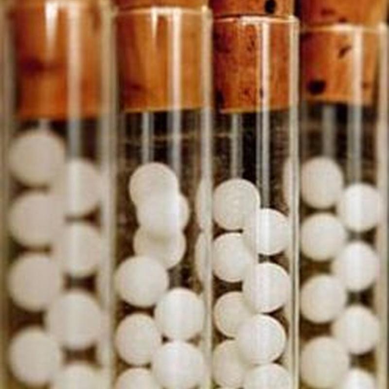 Homeopatía para animales: Servicios de Guau Veterinaris