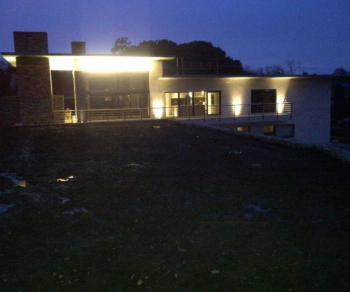 Instalaciones Eléctricas/Obra Nueva: Servicios de Instalaciones Eléctricas Rufer
