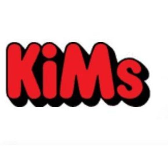 Snacks Kims: Principales Marcas  de Candyland Seco