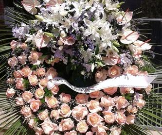 Decoración iglesias: Arreglos Florales de Flores Cid Arte Floral