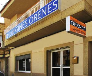 Galería de Asesorías de empresa en LORCA   Asesoría Ginés Orenes