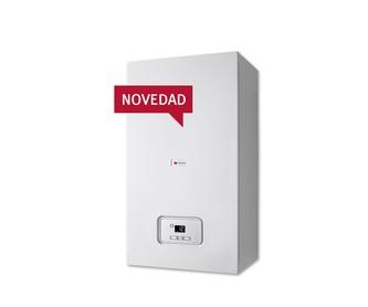 VAILLANT ECOTEC PURE 236: Productos de APM Soluciones Energéticas