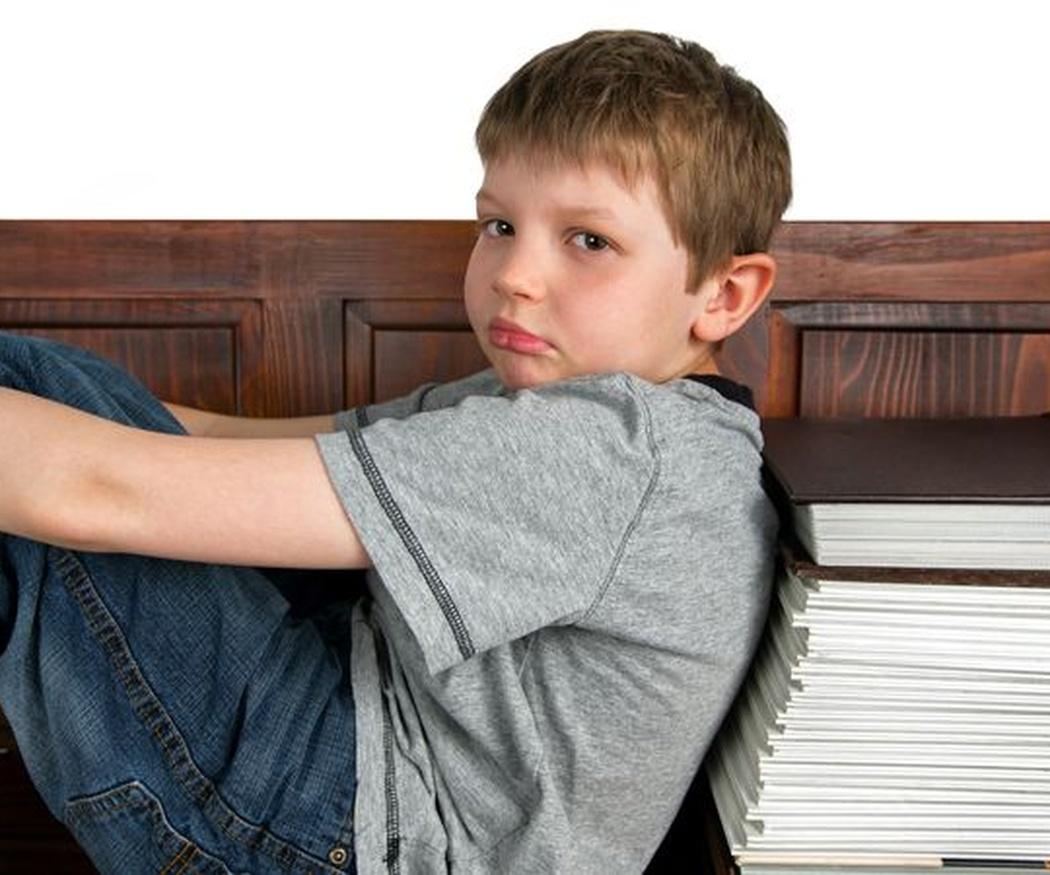 ¿Cuándo llevar a un niño al logopeda?