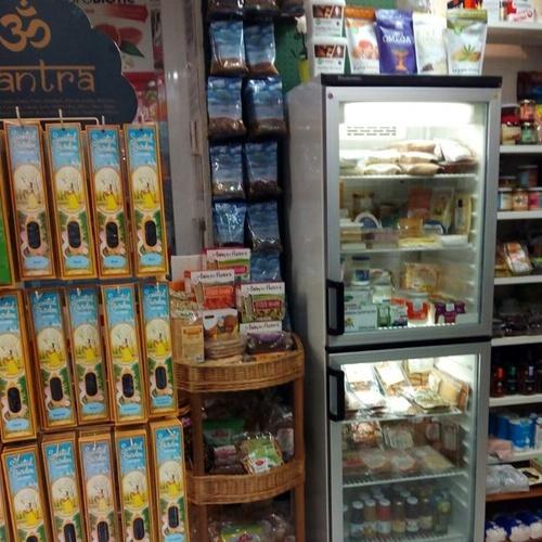 Alimentos para régimen en Palma de Mallorca