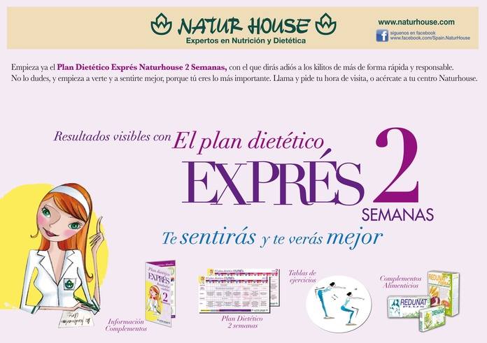Naturhouse Alcobendas