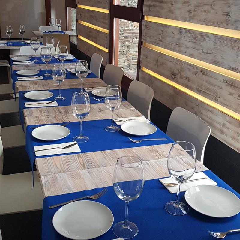 El Restaurante: Ses Paelles de Cadaqués de Ses Paelles de Cadaqués