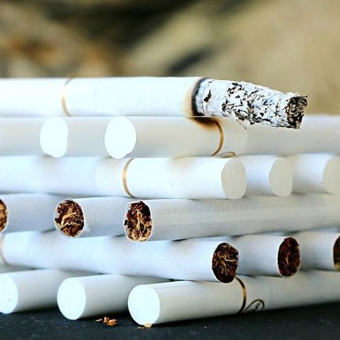 Diferencias entre tabaco rubio y negro