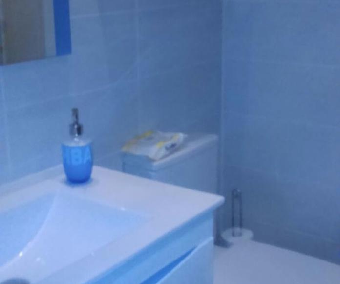 Muebles de baño: Servicios de DekoraStylo