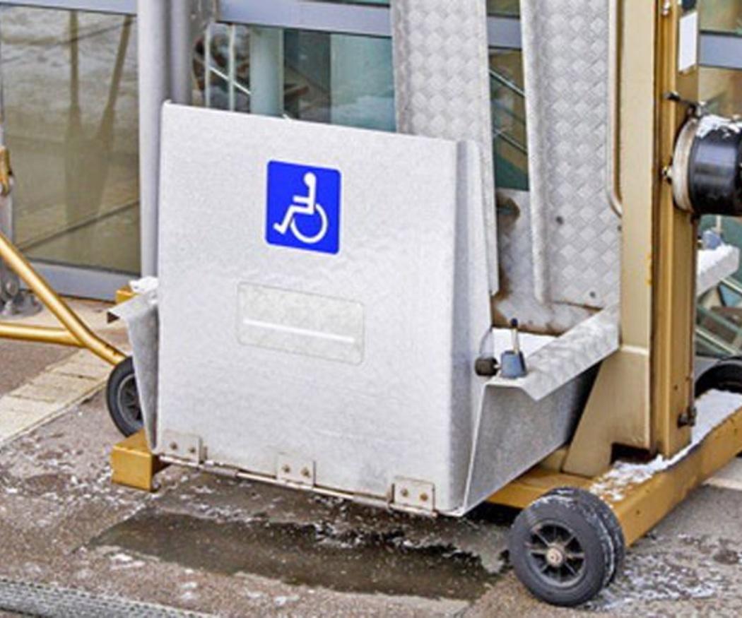 Ley sobre Propiedad Horizontal: regulación de sillas salvaescaleras