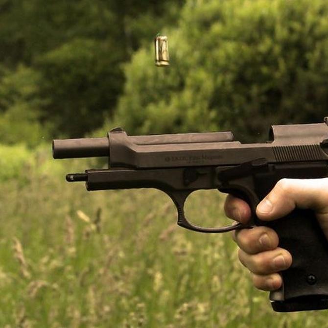 Las pruebas médicas para obtener la licencia de armas