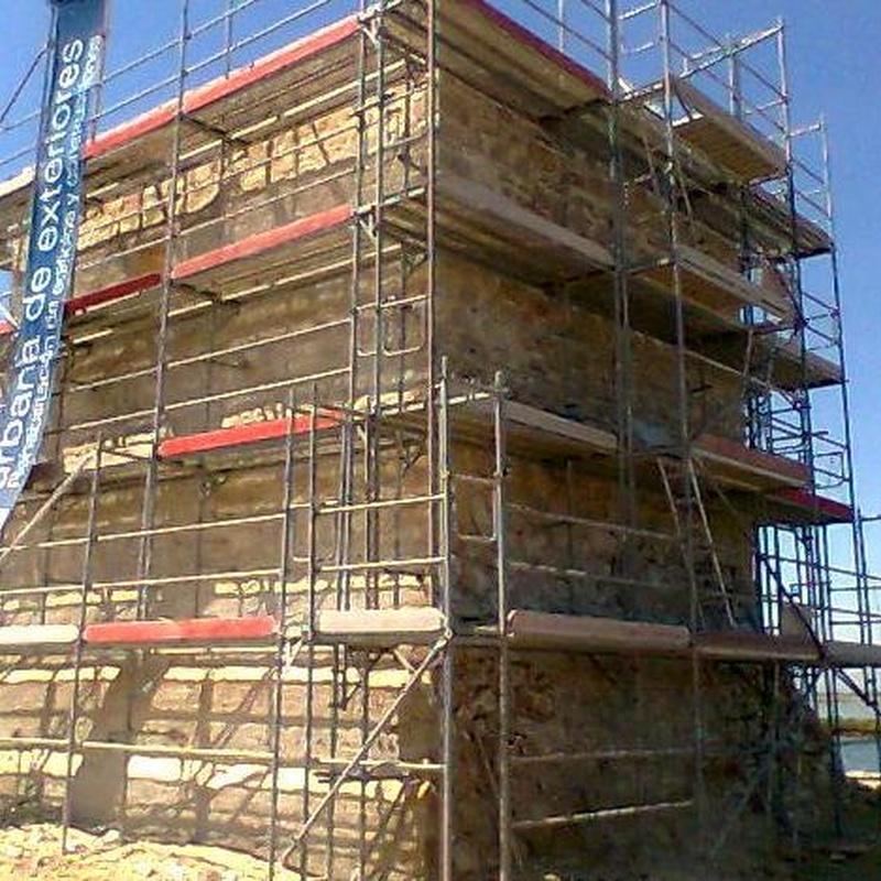 Torre de las salinas de Santa Pola