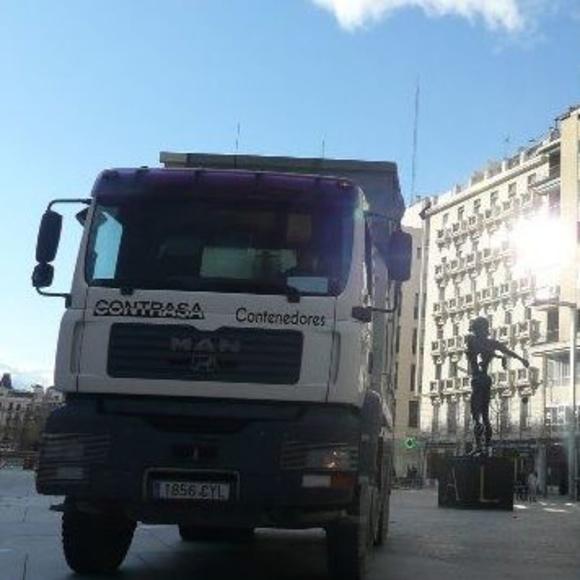 A Granel: Productos y servicios de Contrasa
