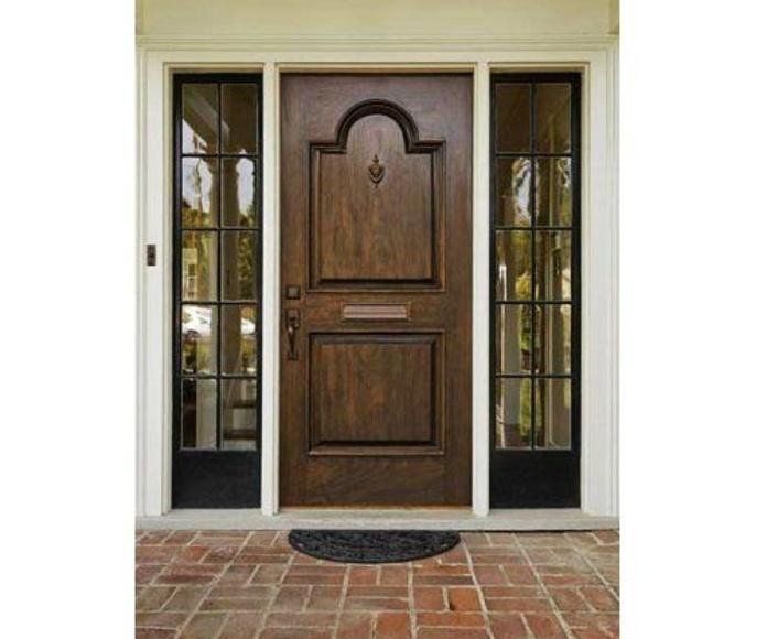 Puertas de interior y de exterior