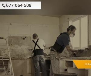 Reformas de cocinas en Alicante | Reformas Erimar