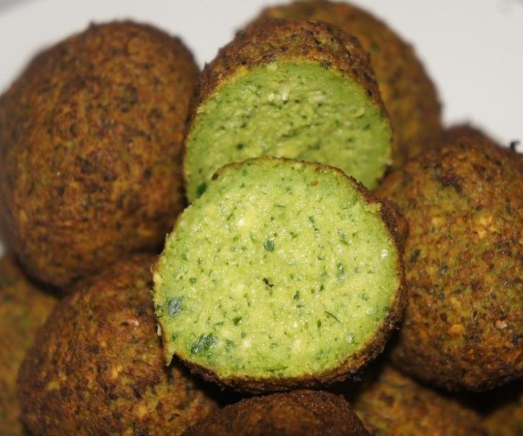 El falafel, la enseña de la comida árabe