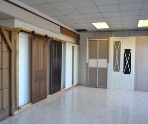 Puertas de exterior en Cicero