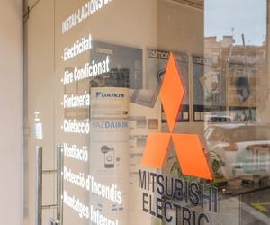 Electricidad, Aire Acondicionado, Fontanería, Calefacción, Ventilación, Detección de Incendios, Instalaciones Integrales en Sant Boi de Llobregat